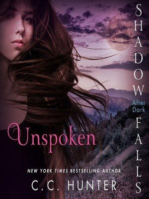 cover image of Unspoken