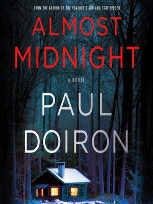 cover image of Almost Midnight