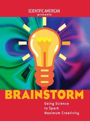 cover image of Brainstorm