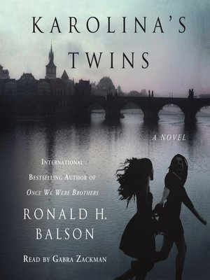 cover image of Karolina's Twins--A Novel