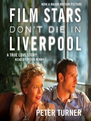cover image of Film Stars Don't Die in Liverpool