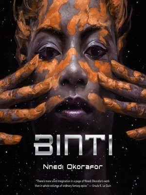 cover image of Binti