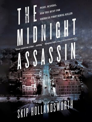 cover image of The Midnight Assassin