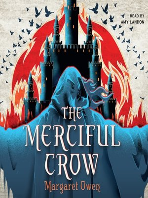 cover image of The Merciful Crow