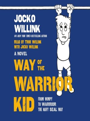 cover image of Way of the Warrior Kid