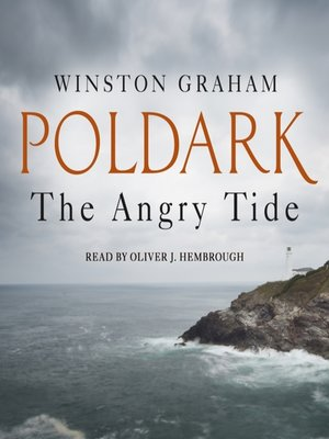 cover image of The Angry Tide