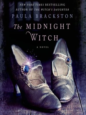 cover image of The Midnight Witch