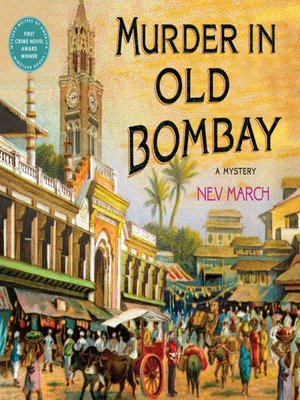 cover image of Murder in Old Bombay