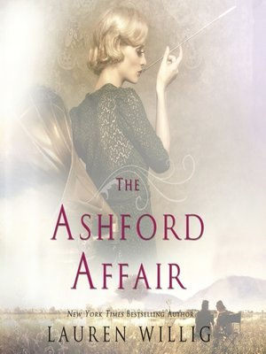 cover image of The Ashford Affair