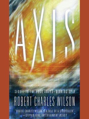 cover image of Axis