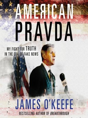 cover image of American Pravda