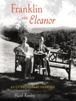 cover image of Franklin and Eleanor