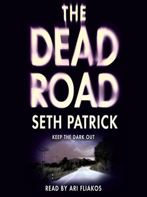 cover image of The Dead Road