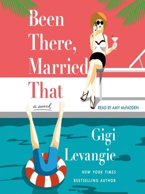 cover image of Been There, Married That