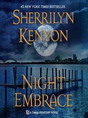 cover image of Night Embrace