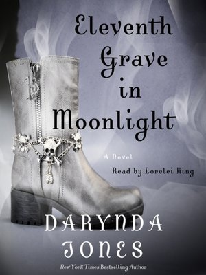 cover image of Eleventh Grave in Moonlight
