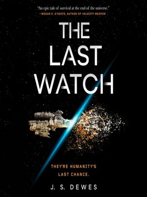 cover image of The Last Watch