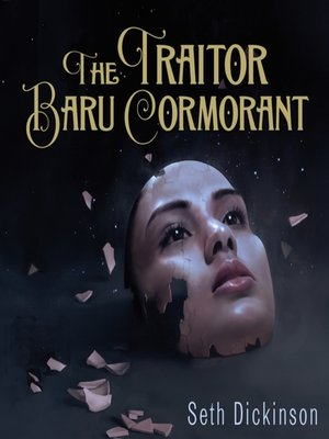 cover image of The Traitor Baru Cormorant