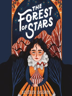 cover image of The Forest of Stars