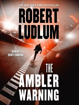 cover image of The Ambler Warning