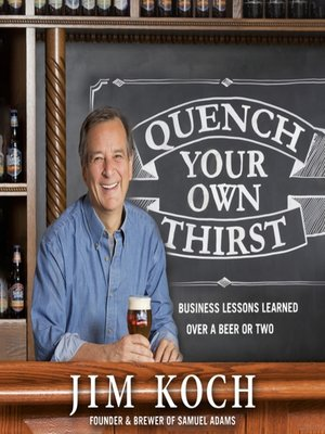 cover image of Quench Your Own Thirst