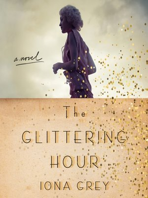 cover image of The Glittering Hour