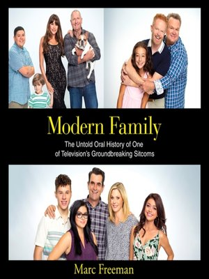 cover image of Modern Family