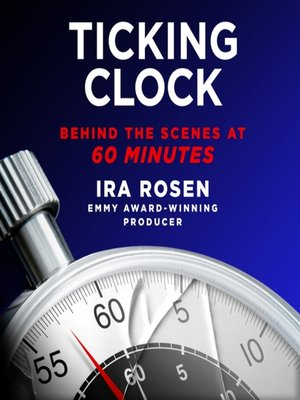 cover image of Ticking Clock