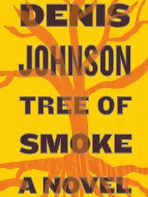 cover image of Tree of Smoke