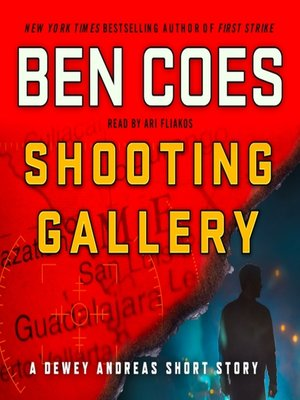 cover image of Shooting Gallery