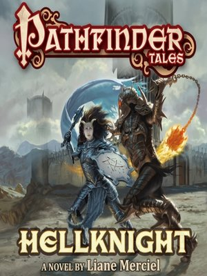 cover image of Hellknight
