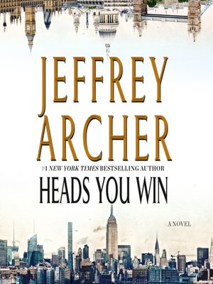 Jeffrey Archer · OverDrive (Rakuten OverDrive): eBooks, audiobooks