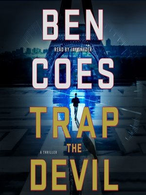 cover image of Trap the Devil