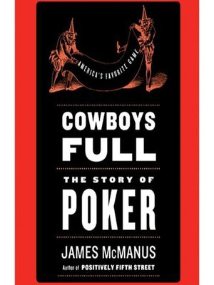 cover image of Cowboys Full