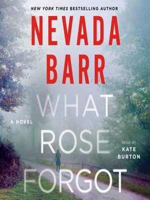 cover image of What Rose Forgot