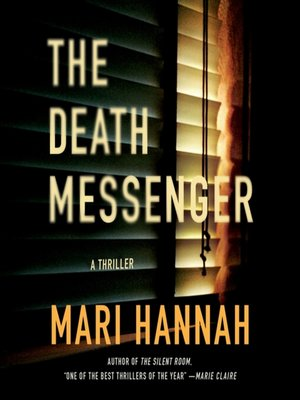 cover image of The Death Messenger