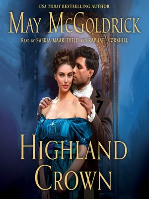 cover image of Highland Crown