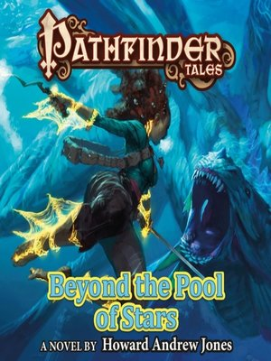 cover image of Beyond the Pool of Stars