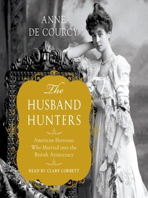 cover image of The Husband Hunters
