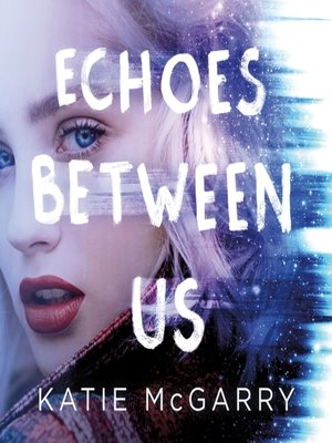 cover image of Echoes Between Us