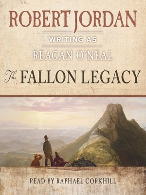cover image of The Fallon Legacy