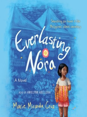 cover image of Everlasting Nora