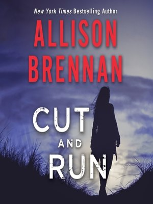 cover image of Cut and Run
