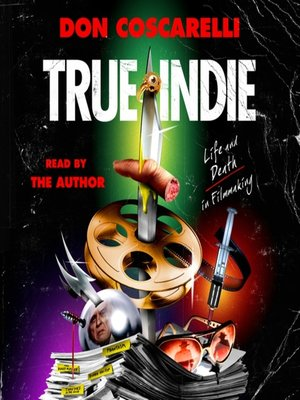 cover image of True Indie