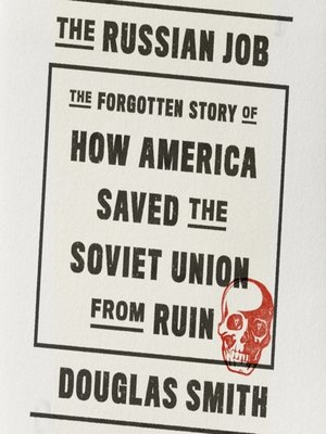cover image of The Russian Job