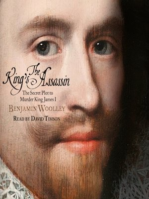 cover image of The King's Assassin