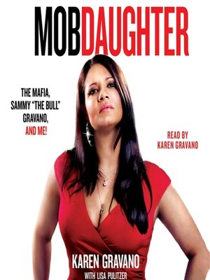 cover image of Mob Daughter