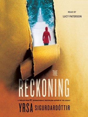 cover image of The Reckoning