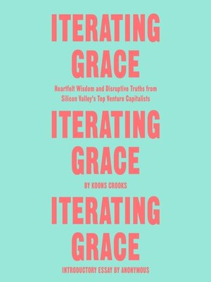 cover image of Iterating Grace