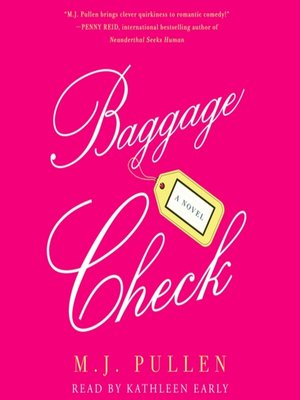 cover image of Baggage Check